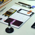 Samsung Displayreparatur